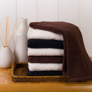 Turkish Towel Salon/Spa 360 GSM Towel Set