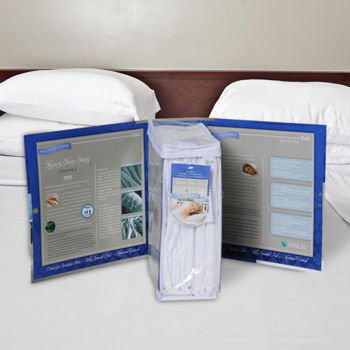 Protect-A-Bed® 2-Piece Luxury Sleep Story