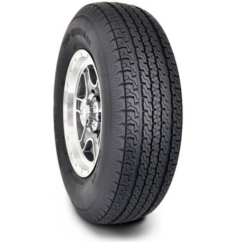 Greenball Towmaster SS Special Trailer Radial Tire