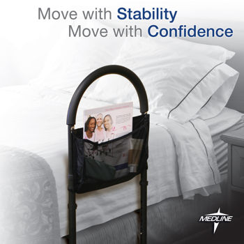 Bed Assist Bar by Medline®