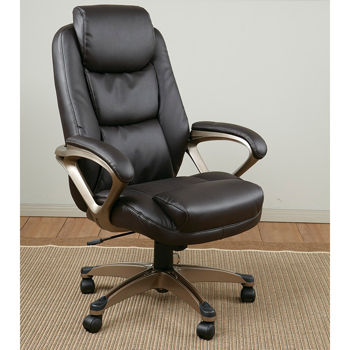 Executive Eco Leather Chair