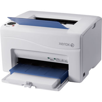 Xerox Phaser™ 6010/N Color Laser Printer