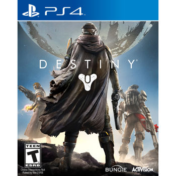 Destiny® PlayStation 4 Video Game