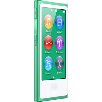 Apple iPod Nano | 16GB | Green