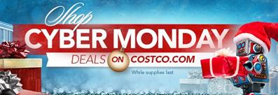 Costco Cyber Monday Deals