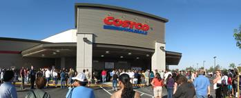 Costco Hours of Operation February