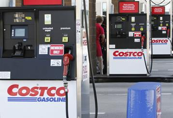 Costco Texas Gas Hours